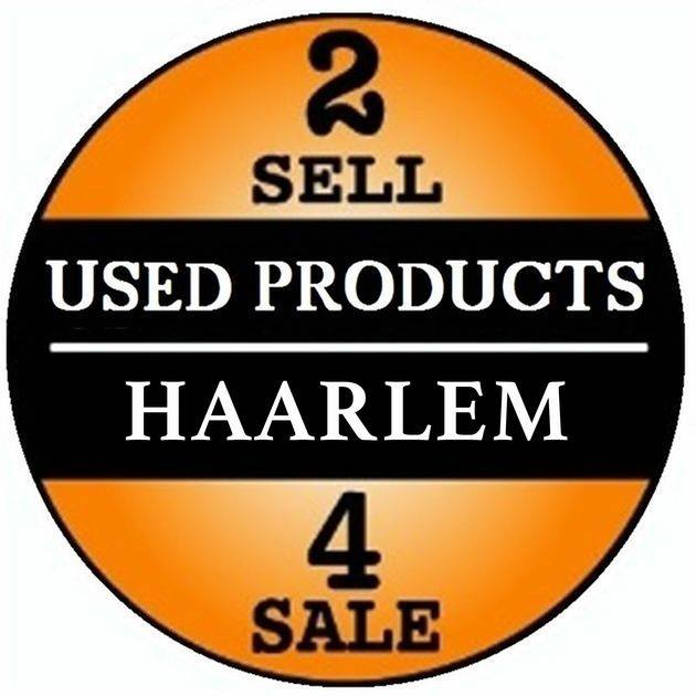 Used Products Haarlem